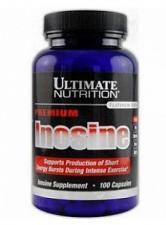 UN Pure Inosine (500 мг) 100 кап