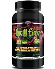 Innovative Diet Labs Hell Fire 90 кап