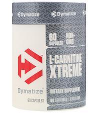 Dymatize L-carnitine Xtreme 60 кап