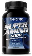Dymatize Super Amino 6000 180 таб