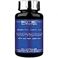 Scitec Nutrition L-Tryptophan 60 кап